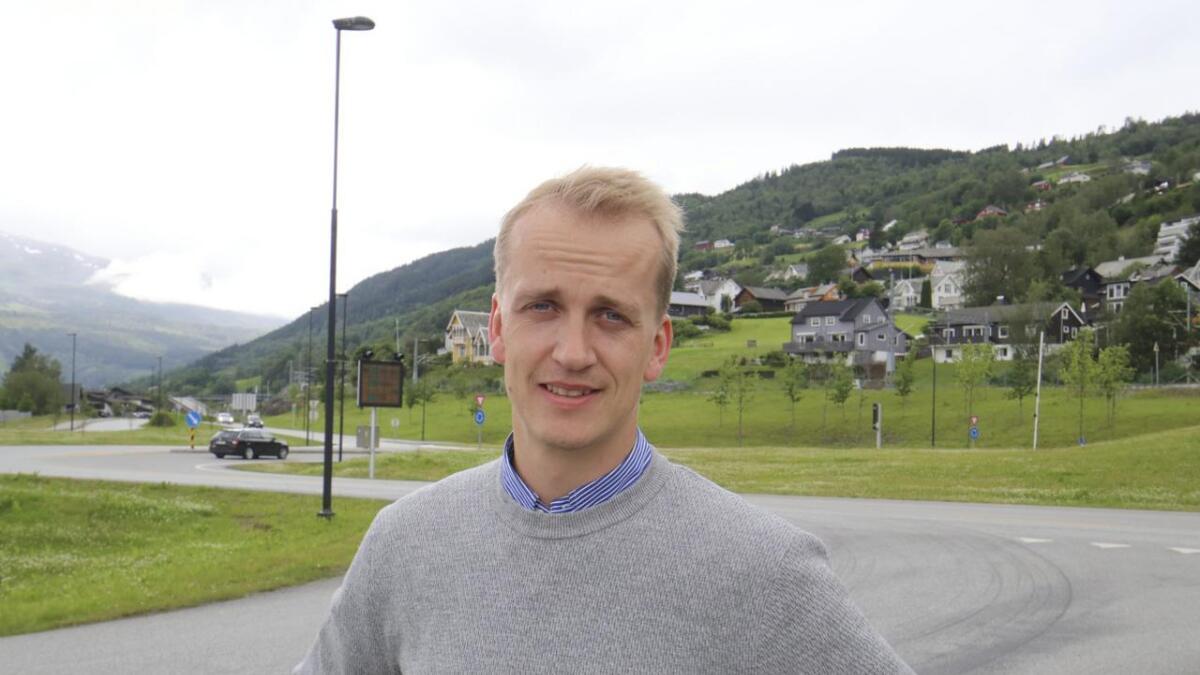 Distriktsleiar i Trygg Trafikk Hordaland, Knut Nestås, ynskjer alle ein god og ulukkesfri sommarferie.