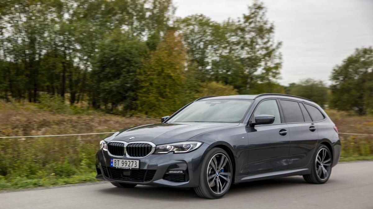 Etter nærare eit halvt hundreår har BMW 3-serie kome til generasjon nummer sju.