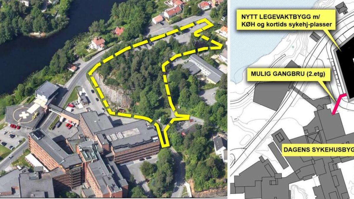 Agderposten/Trafo Arkitektur