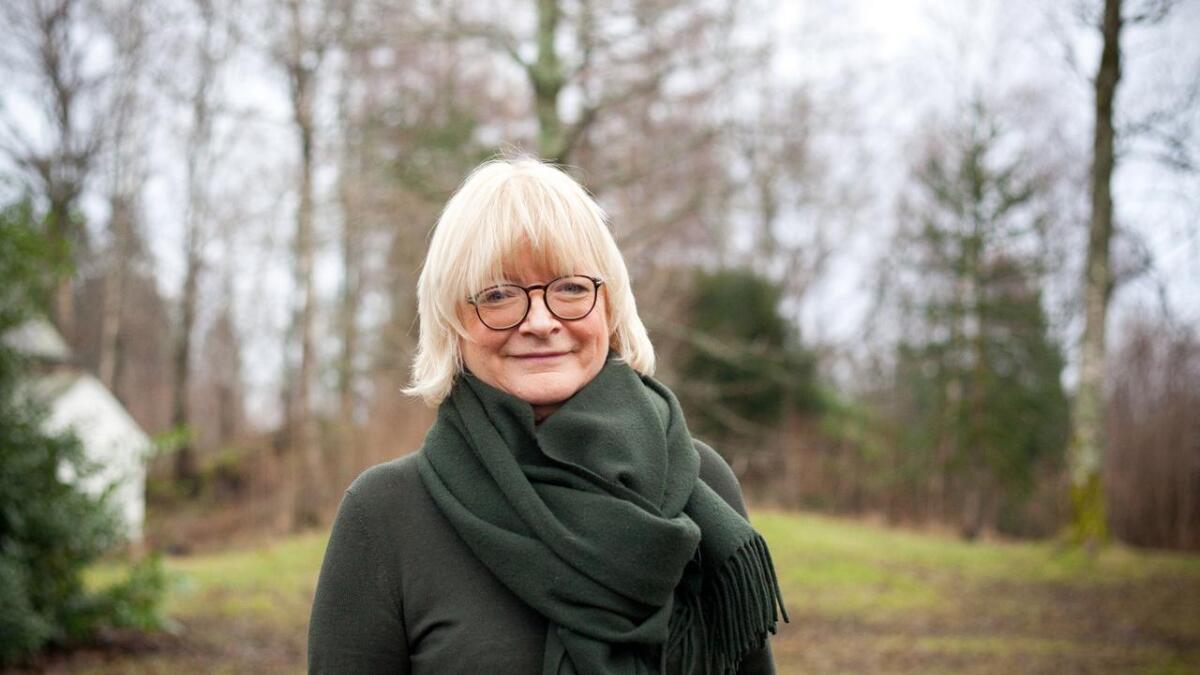 Berit Rokne ved Høgskulen på Vestlandet vil ha utdanning av høgast kvalitet, sikra gjennom ei forsking som både er praksisnær og held internasjonalt nivå.