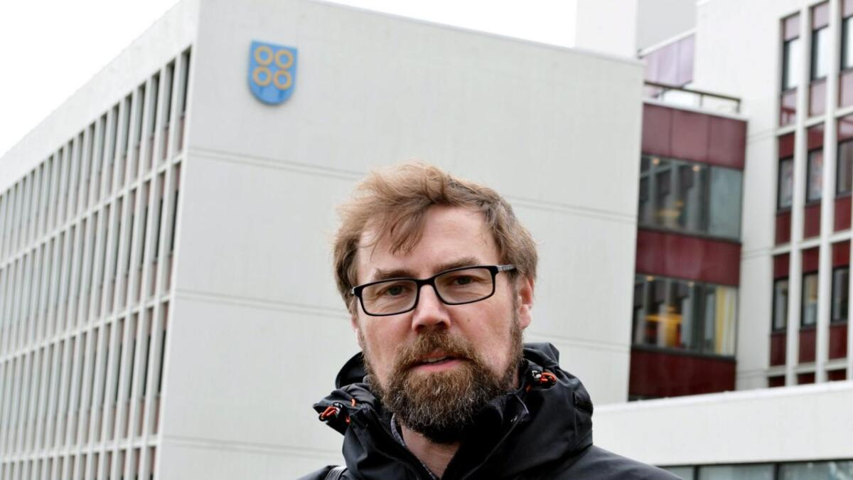 Arne Ivar Mikalsen