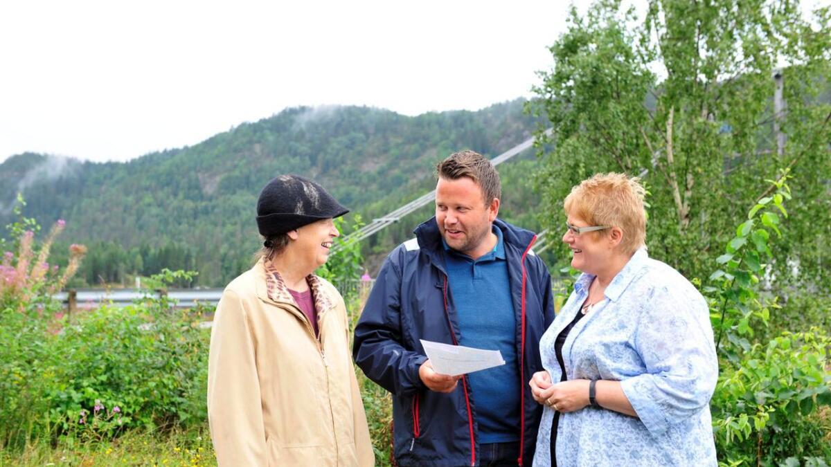 Venstre er bekymret for hvordan vindkraftverket i Birkenes vil påvirke de aktuelle naturområdene.