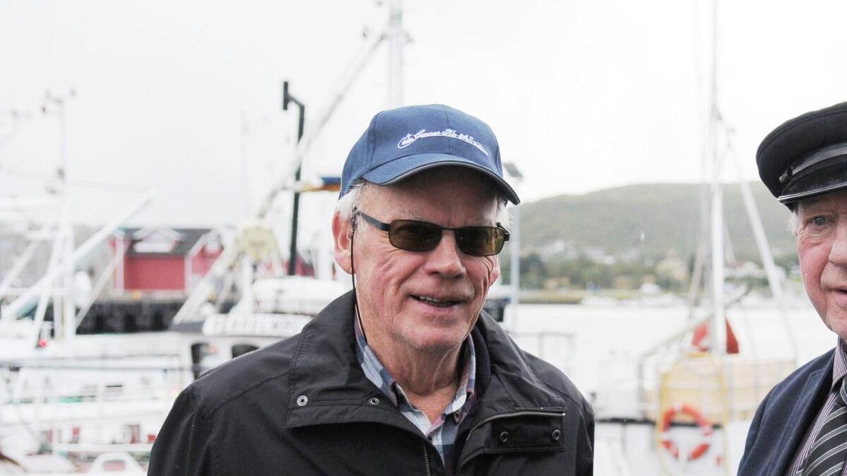 Gunnar Henry Jarl Klo.