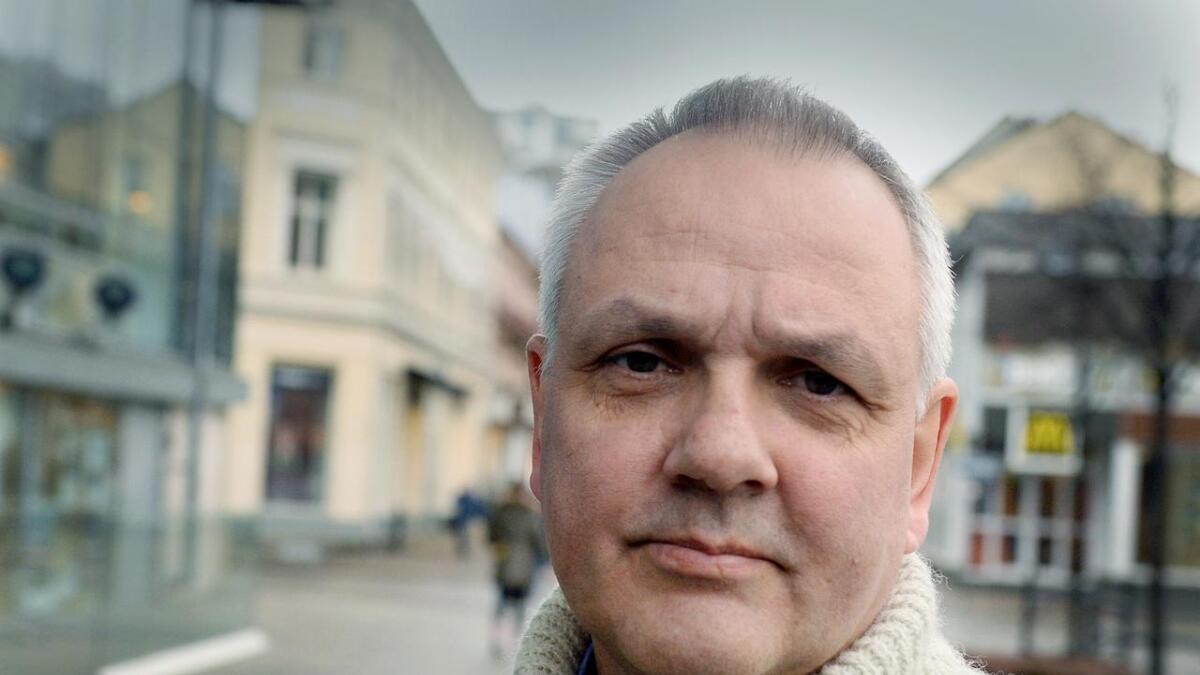 Preben Aavitsland, kommuneoverlege i Arendal og leder for Smittevernlegene.