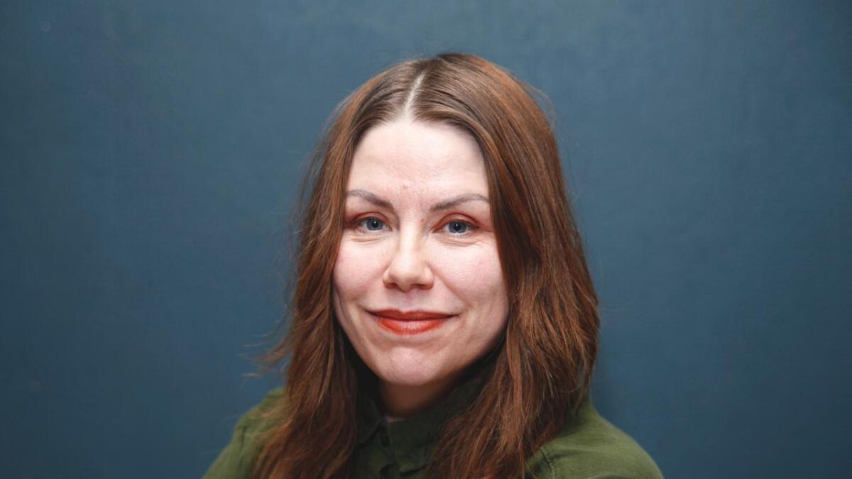 Caroline Meier – seniorrådgiver – Egga Utvikling.