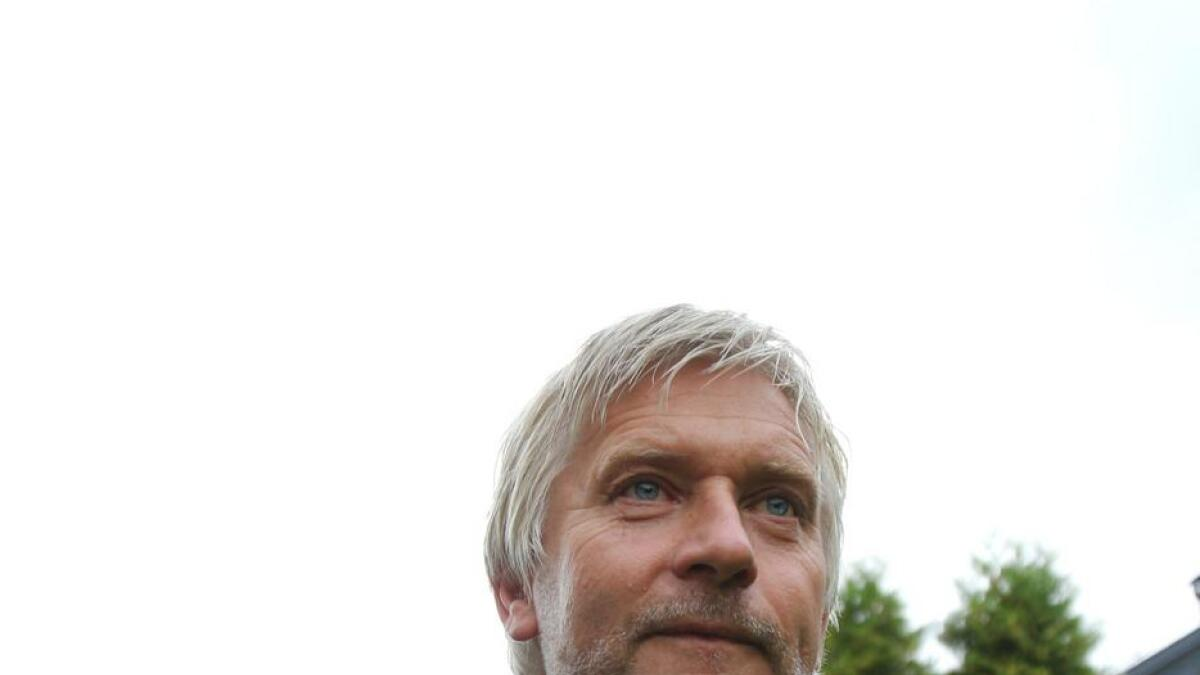 Rune Sævig ser etter det og dei som er litt annleis. Han har jobba som fotograf i Bergens Tidende sidan 1997.  Før det var han i BA.