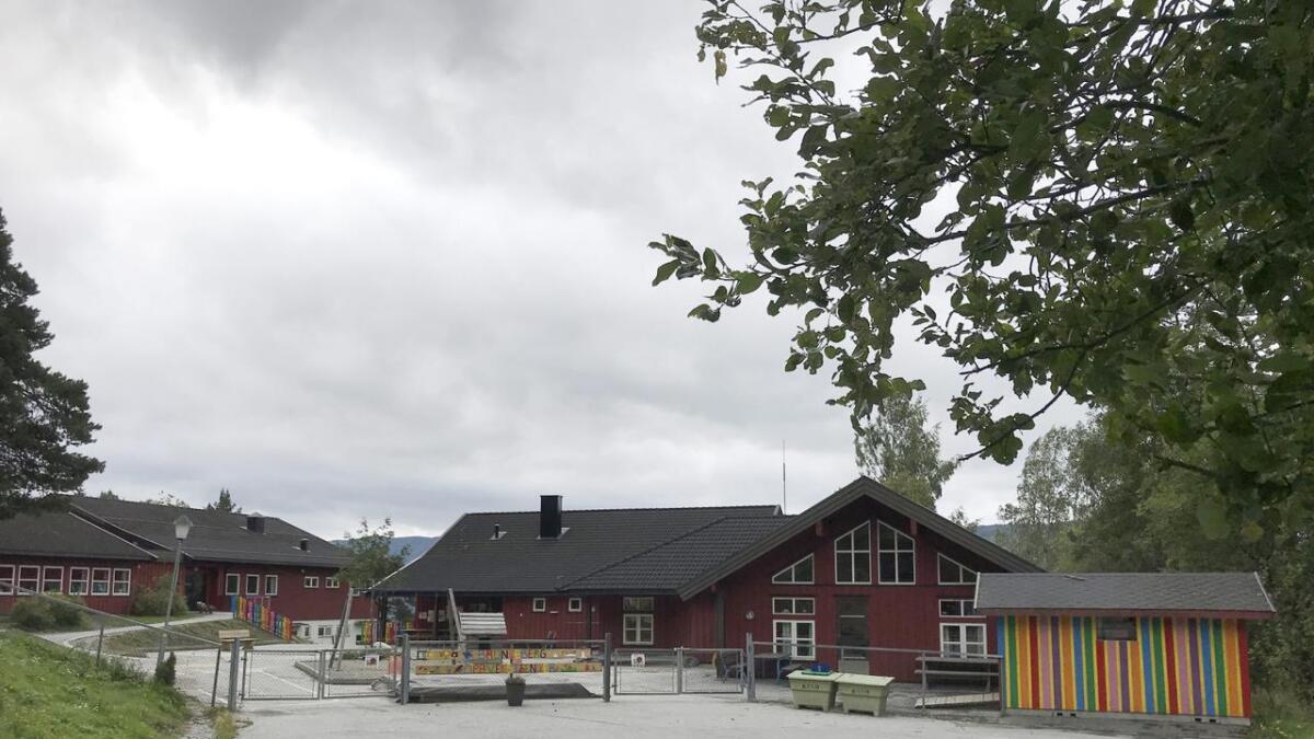 I Brunkeberg barnehage er det 12 familiar som har behov for at barnehagen opnar femten minutt tidlegare enn i dag.       ARKIV