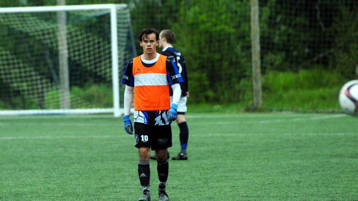 Vargs Henning Kristiansen.