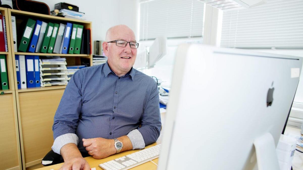 Ole Arthur Vaage og Ibox Profil har gjort investeringar.