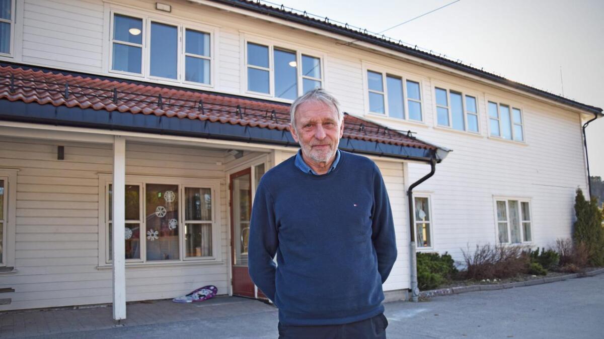Seks personer har søkt på jobben som rektor etter Ole Per Strædet.
