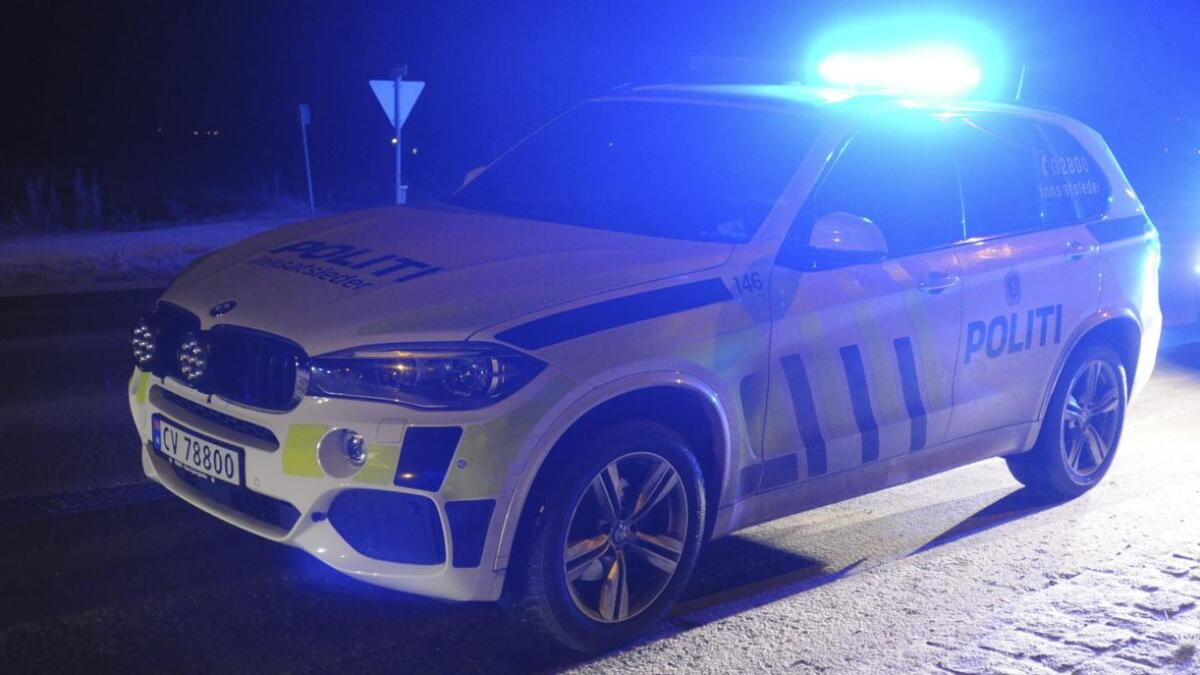 Tre bilførere ble uten førerkort etter UPs kontroll i Vormsund på skjærtorsdag.