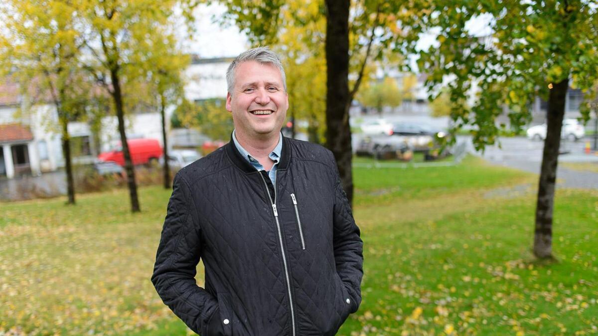 John-Inge Rolfsnes frå Stord vil setja søkjelys på korleis folk stemplar kvarandre i kommentarfelt.
