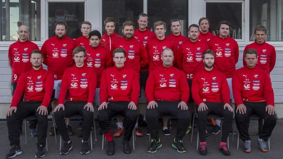 Stokmarknes har heng på topplagene i 5. divisjon avdeling Vesterålen etter 2-2 borte mot Høken.