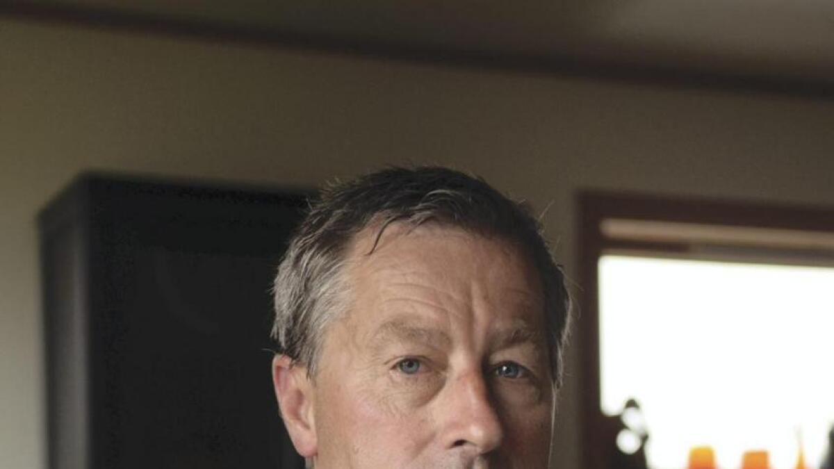 Johannes Slettebø.