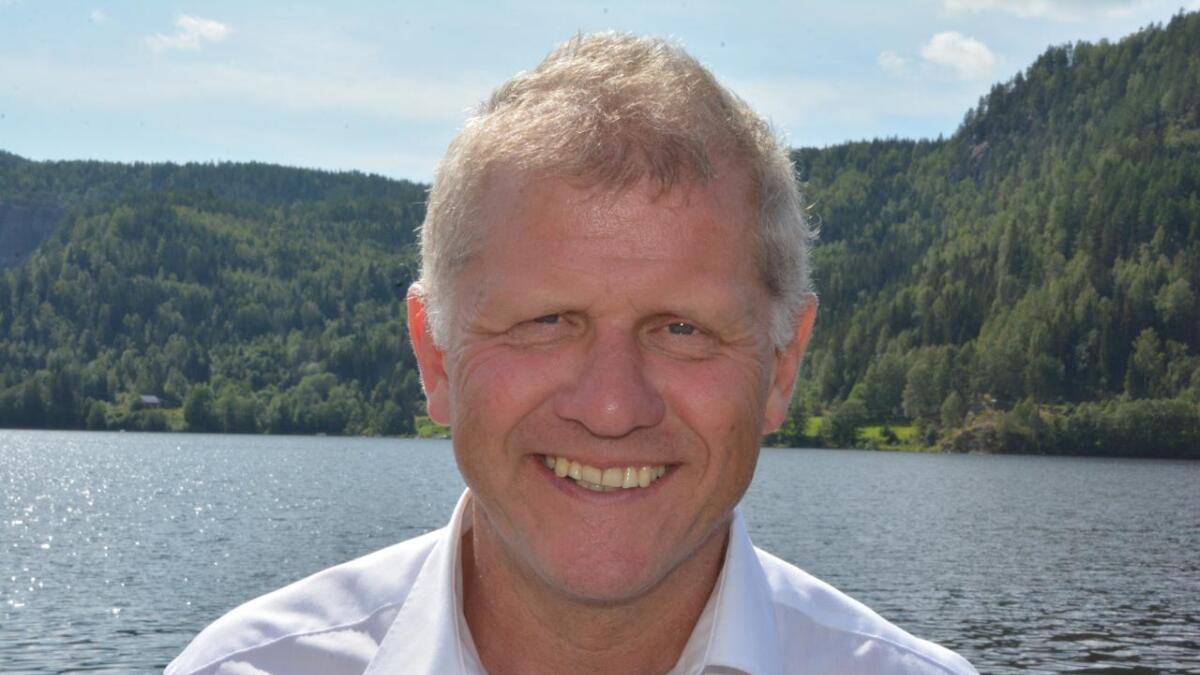 Ap og Tarjei Gjelstad fekk flest stemmer i Kviteseid med 37,2 prosent.