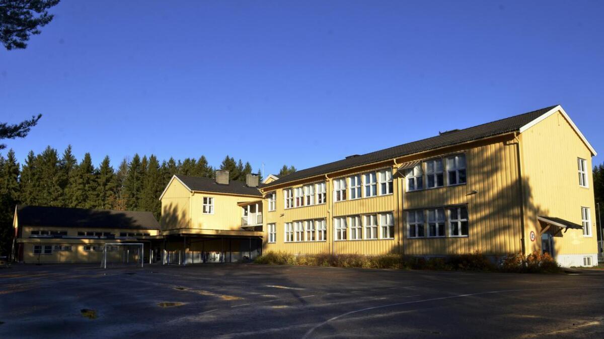 Samarbeidsavtalen mellom Ap og Sp sier at ingen skoler skal legges ned. Da er Framtun garantert fire nye år.Arkiv